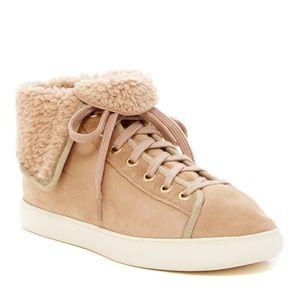 Cole Haan Raven hightop Sneakers Size 9.5